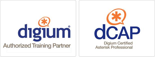 Asterisk Advanced & dCAP Certification